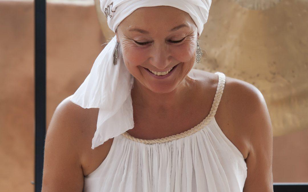 Kundalini Weekend – energigivende Yoga