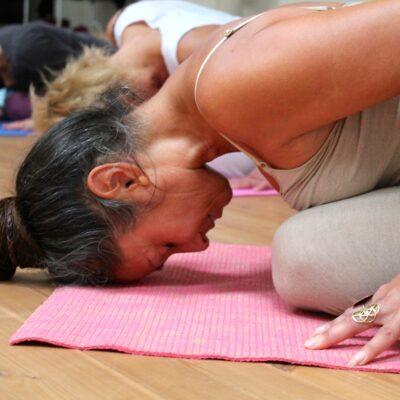 Flow Yogalæreruddannelse - Enkeltmoduler