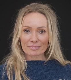 Camilla Holm billede
