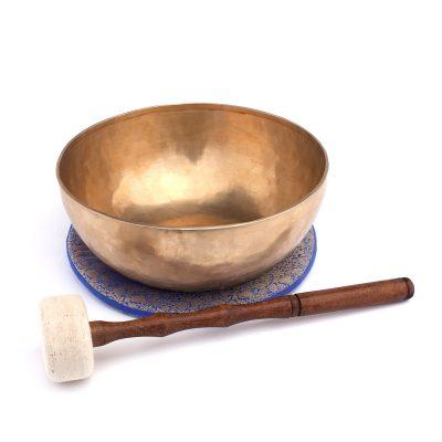 Tibetansk Syngeskål