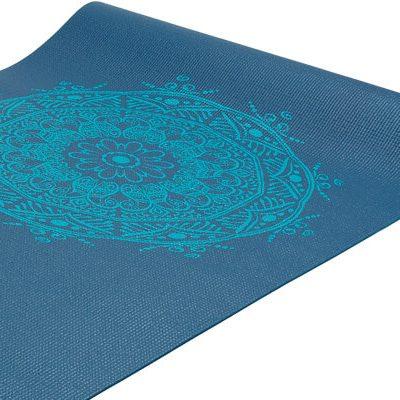 Yogamåtter med print