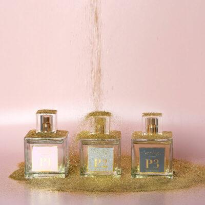Dufte der forkæler dig og naturen - ÆRLIG parfume