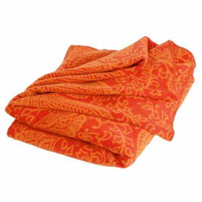 Tæpper og Hammam håndklæder