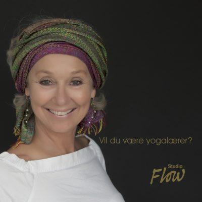 """""""Essensen af Yoga"""" - Yogalæreruddannelse"""