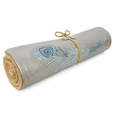 Holistic silk yogamåtter